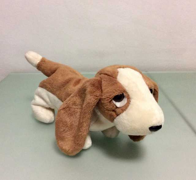 Продам Мягкая игрушка: собачка. Обмен