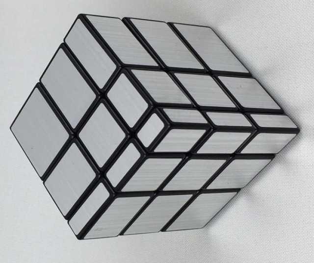 Продам: Кубик рубик головоломка