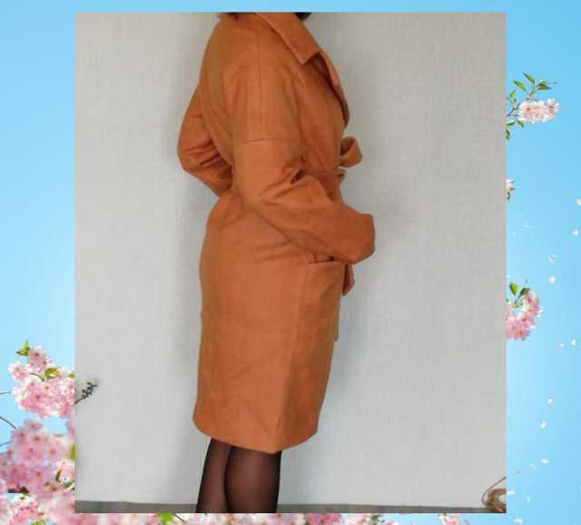 Продам Пальто женское кашемировое