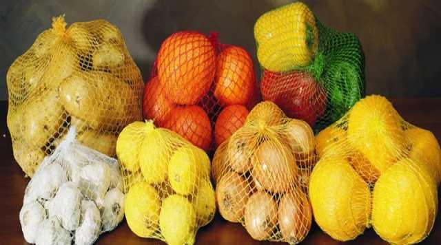 Продам Сетки овощные оптом