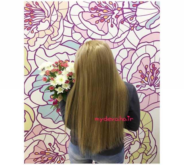 Продам Продам натуральные срезы волос в Барнаул