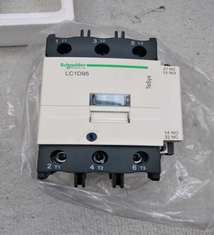 Продам Контактор электромагнитный LC1D