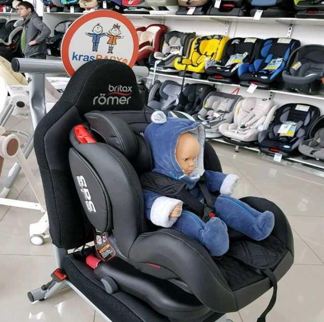 Продам: автокресло для детей 9-36