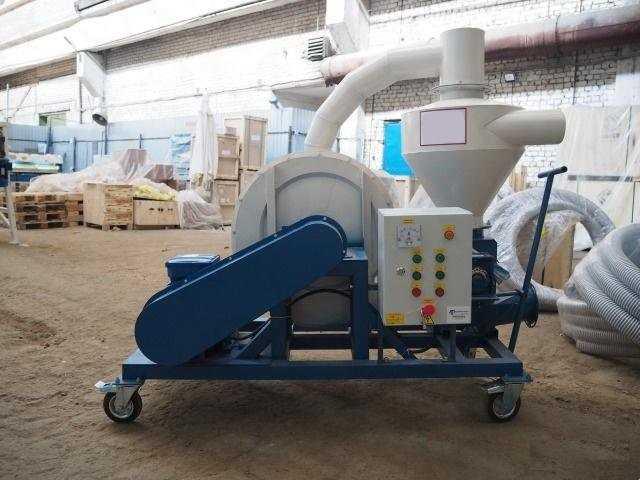 Продам Пневматические транспортеры зерна