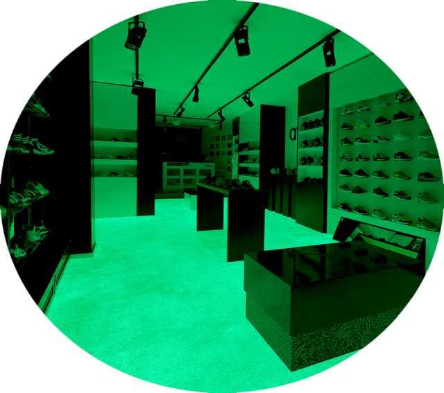 Продам Светящаяся краска для бетона AcmeLight