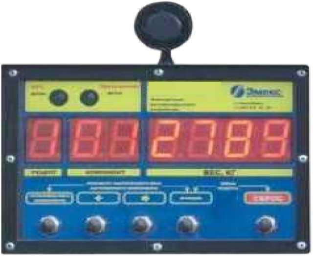 Продам Дозирующее устройство электронного типа