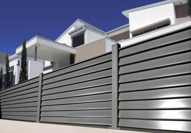 Продам: Забор-жалюзи
