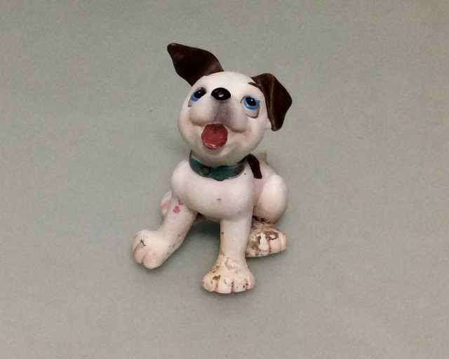 Продам Игрушка - статуэтка: собачка. Обмен