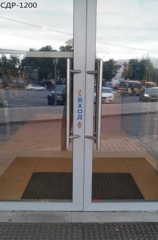 Продам: Дверные ручки из нержавеющей стали