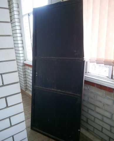Продам: Железная дверь