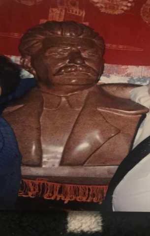 Продам Бюст Сталина