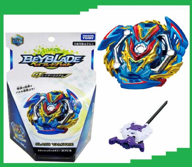 Продам: Beyblade B-134 Slash Valkyrie TAKARA TOM