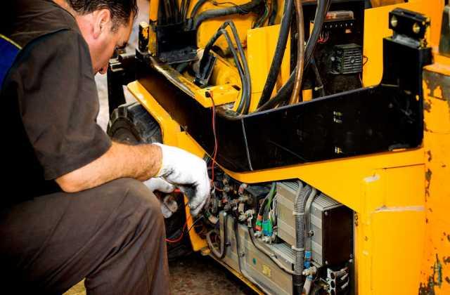 Предложение: Сервис и ремонт спецтехники