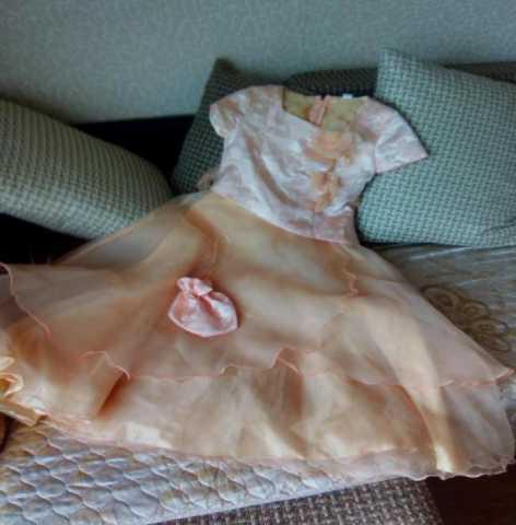 Продам Платье детское (бальное)