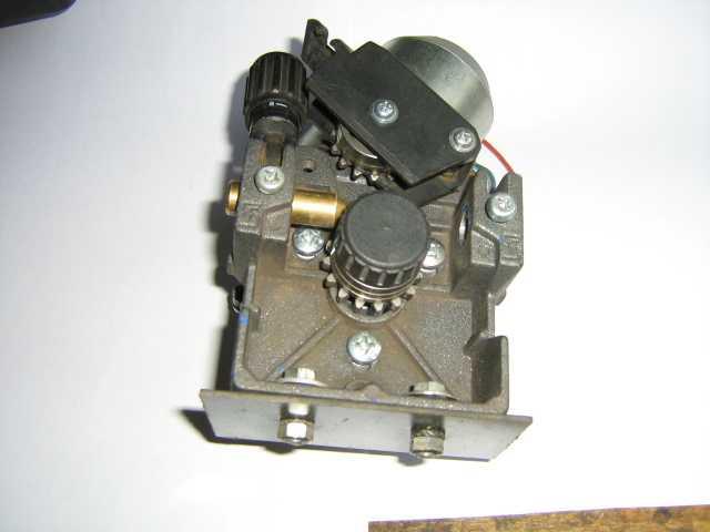 Продам подающее устройство для полуавтомата