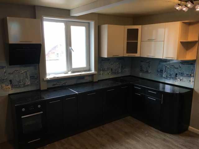 Продам: кухню модульную в Хабаровске