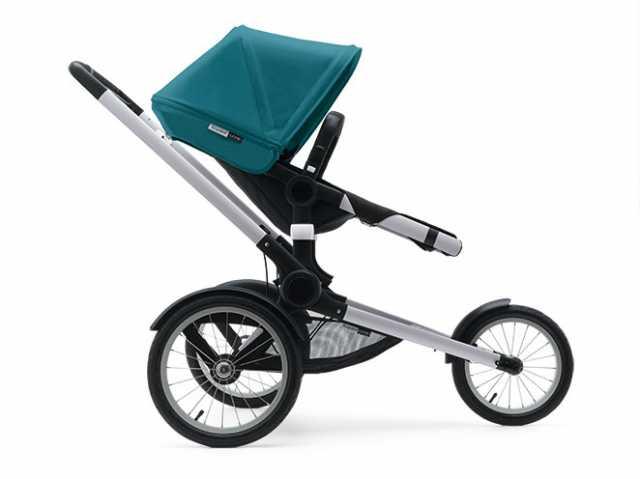 Продам: детскую коляску 2 в 1