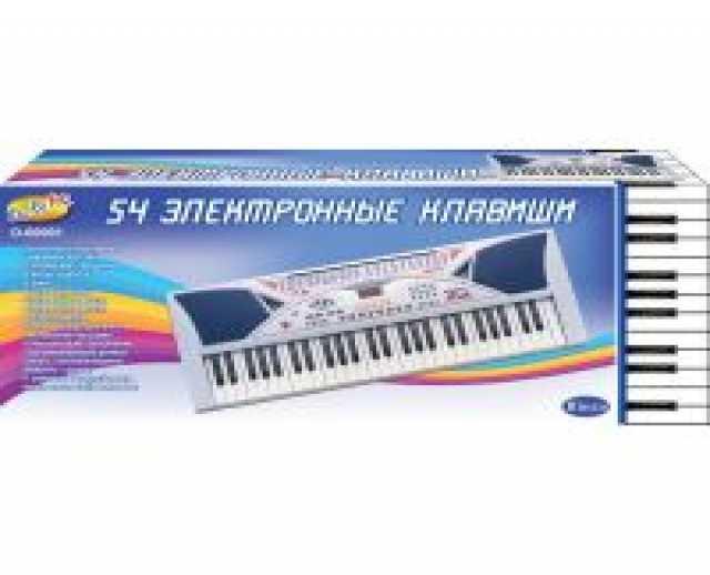 Продам Синтезатор 54 клавиши D 00001