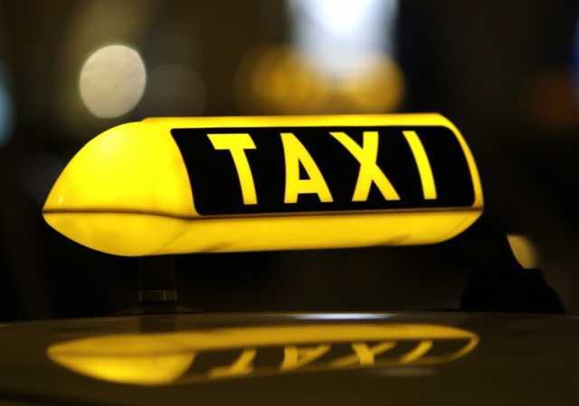 Вакансия: Подключаем к яндекс такси