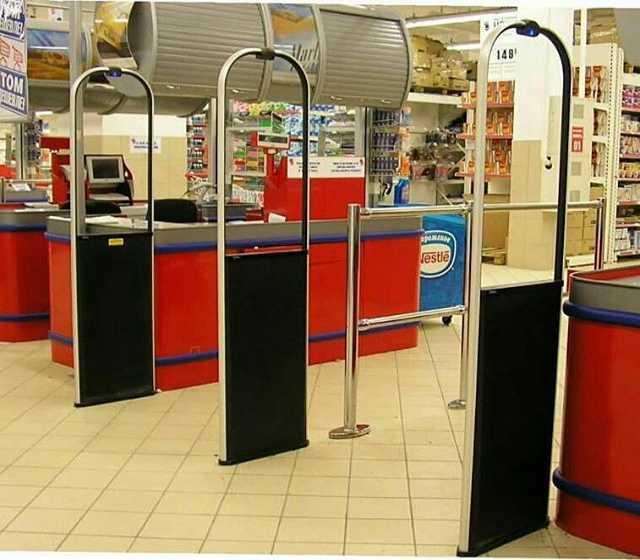 Предложение: Ремонт антикражных ворот в магазинах