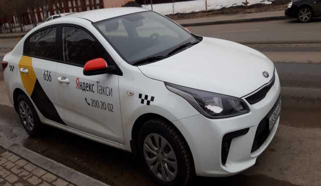 аренда авто в самаре без залога