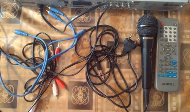 Продам: Микрофон 🎤 караоке