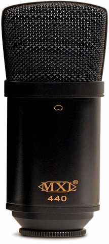 Продам: Студийный конденсаторный микрофон MXL 44
