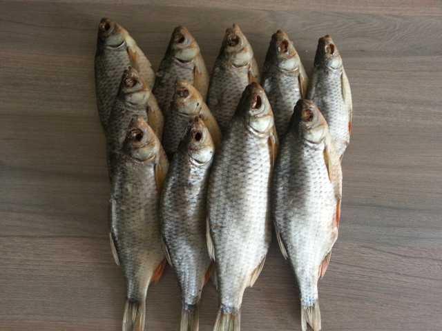 Продам Астраханская вяленая рыба
