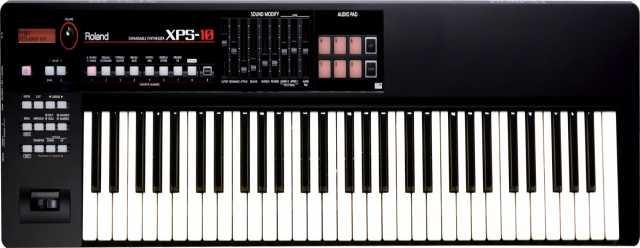 Продам Синтезатор Roland XPS-10