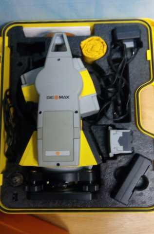 Продам Тахеометр Geomax ZTS605LR