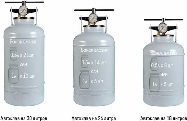 Продам Белорусский Автоклав 30л