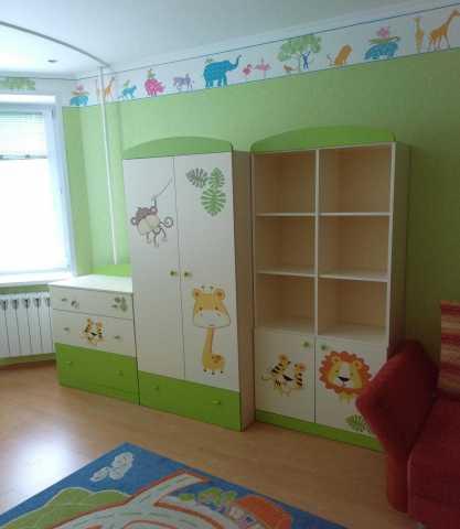 Продам: Набор детской мебели