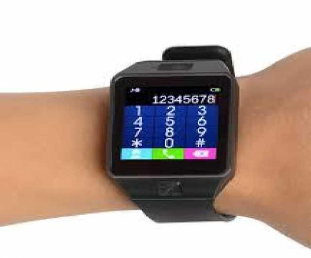 Продам СЧмарт Часы Smart Watch dz09 (новые)