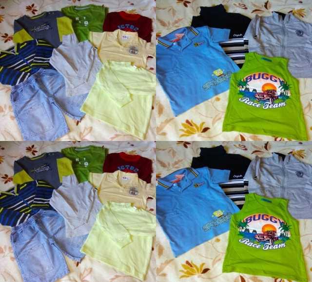 Продам Детская одежда пакетами