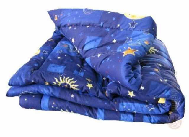 Продам Одеяла ватные фабричного производства