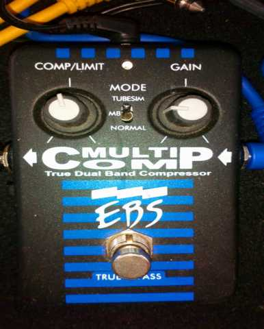 Продам Mxr m80, DC Brick 237, ebs multycomp