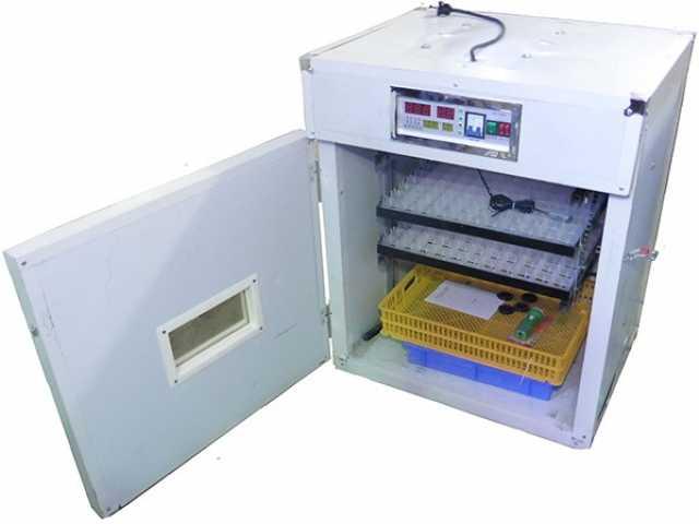 Продам: Промышленный инкубатор на 176 яиц