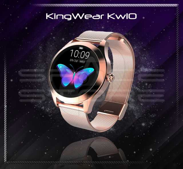 Продам: Умные часы Smart Watch KingWear