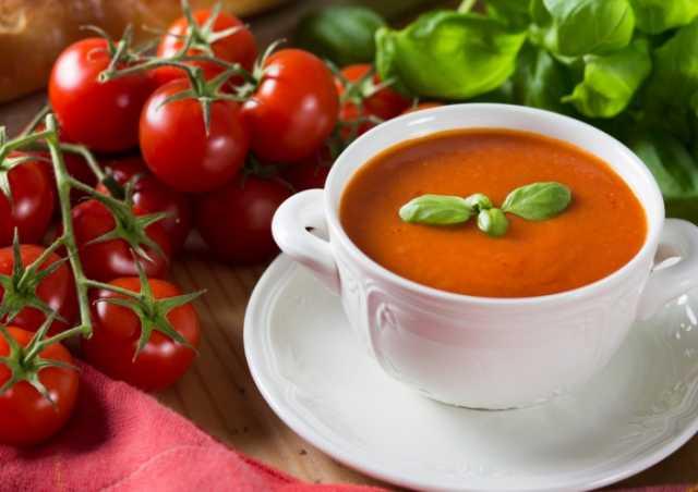Продам: Суп, богатый белком и антиоксидантами