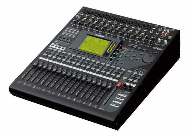 Продам Цифровой микшерный пульт Yamaha 01V96i