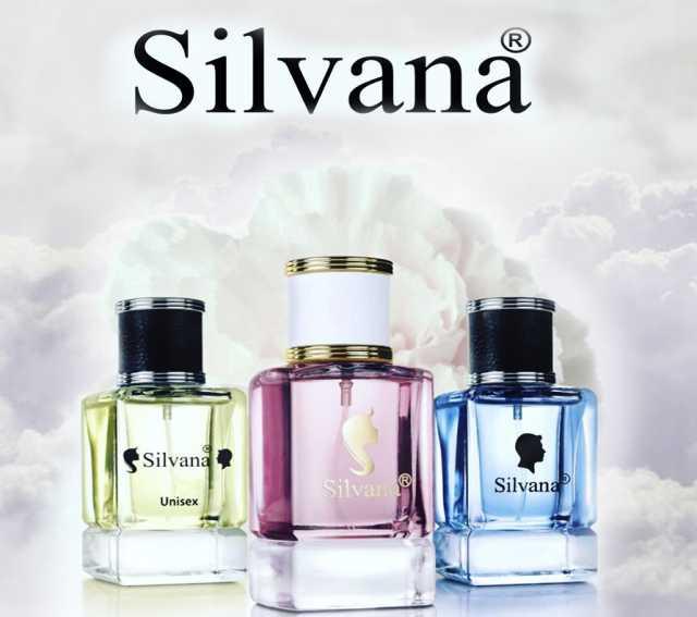 Продам Духи Silvana. Европейские бренды. Супер