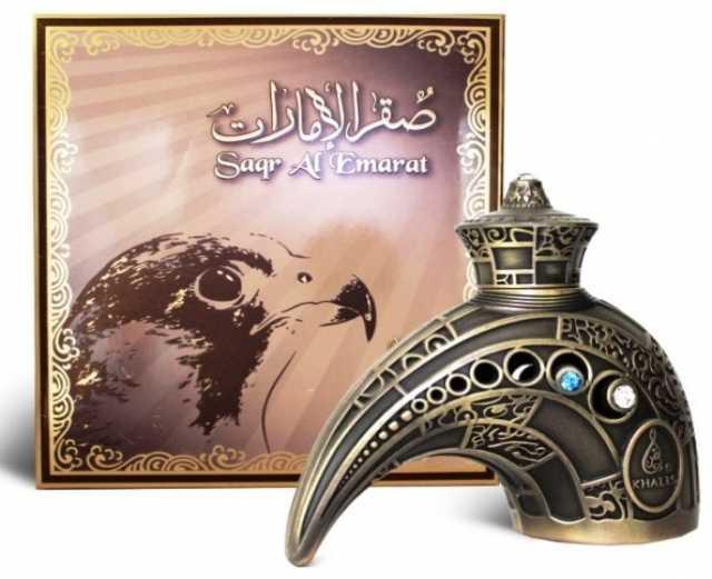 Продам Арабские духи SAQR AL EMARAT от KHALIS