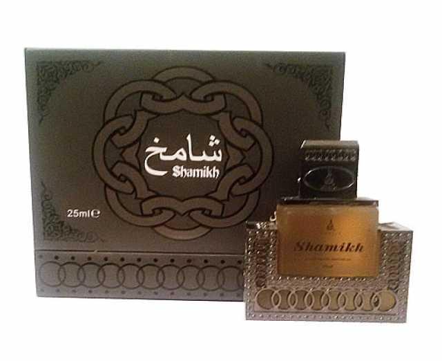 Продам Арабские духи SHAMIKH от Khalis, 25мл