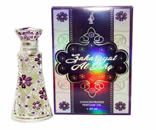 Продам Арабские духи Zakarayat Al Ishq от Khali