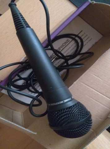 Продам Вокальный микрофон AV-jefe AVL 506
