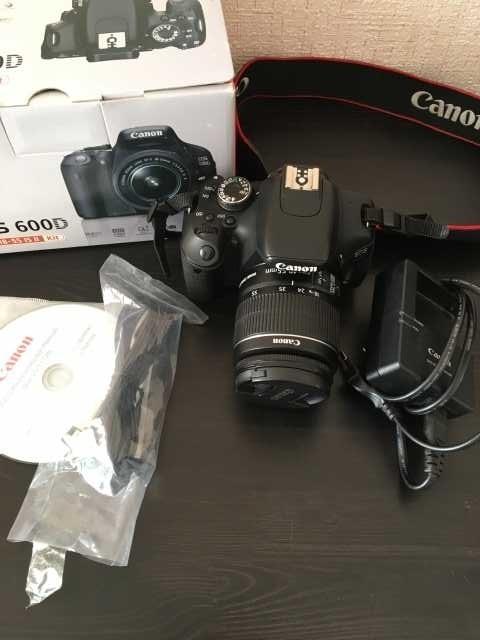 Продам фотоаппарат