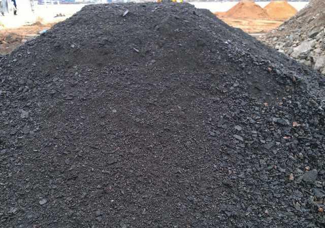 Продам Асфальт балласт песок щебень строительны