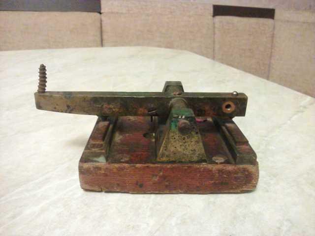Продам: Телеграфный ключ