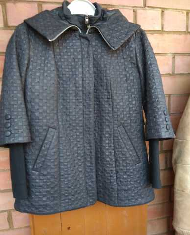 Продам Пальто Prestige Intersoul. Размер 48