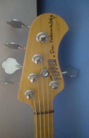 Продам Бас гитара 5 струн